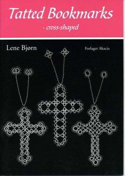 画像1: Tatted Bookmarks(Lene Bjorn)