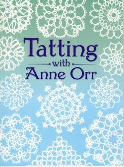 画像1: Tatting with Anne Orr