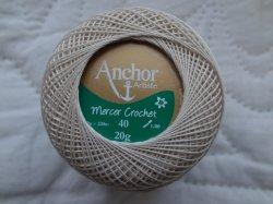 画像2: Mercer Crochet#40 col.0390