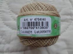 画像3: Mercer Crochet#40 col.0831