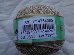 画像3: Mercer Crochet#50 col.0831 (在庫限り)