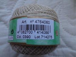 画像3: Mercer Crochet#60 col.0390