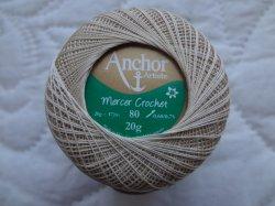画像2: Mercer Crochet#80 col.0831