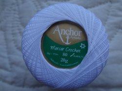 画像2: Mercer Crochet#80 col.7901