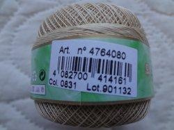 画像3: Mercer Crochet#80 col.0831