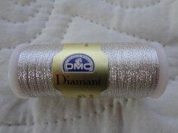 画像1: Diamant ライトシルバー D168