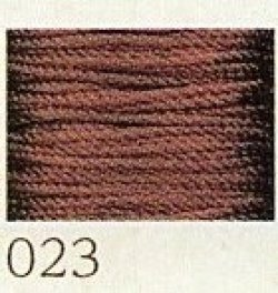 画像1: フジックス 絹糸 Art2300 023
