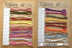 画像5: Lizbeth Mix シート