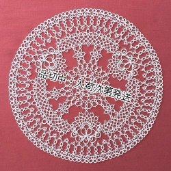 画像3: * Doily No.5 Circle of Lotus(ご予約商品)