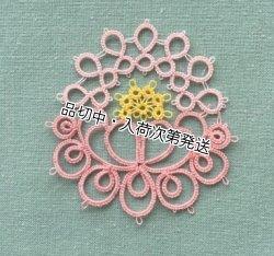 画像4: * Doily No.5 Circle of Lotus(ご予約商品)