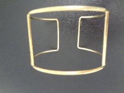 画像4: Bangle Frame Gold