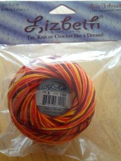 画像2: Lizbeth col.100 Size3