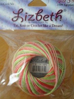 画像2: Lizbeth col.171 Size3