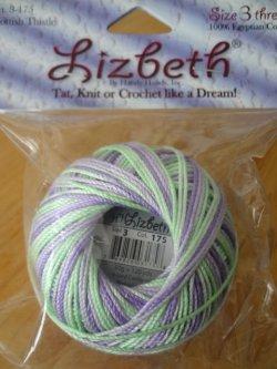 画像2: Lizbeth col.175 Size3