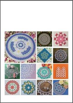 画像2: TattingLace, Marmelo Pattern Book 1