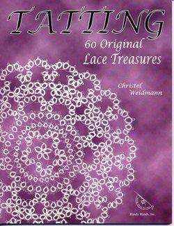 画像1: Tatting 60 Original Lace Treasures