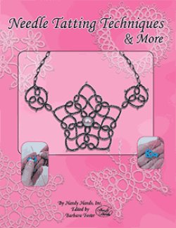 画像1: Needle Tatting Techniques and More