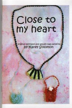 画像1: Close to my Heart